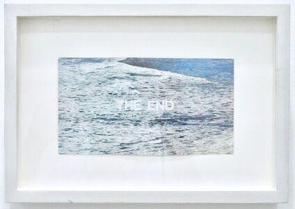 Luke Butler, 'The End 32', 2009