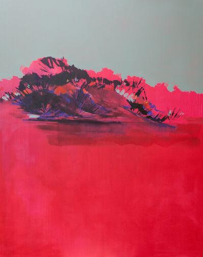 María José Concha, 'Contemplo I', 2013