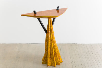 Wendell Castle, 'Wendell Castle, Table, USA, 2003', 2003