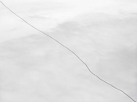 Henrik Saxgren, 'Crack', 2016