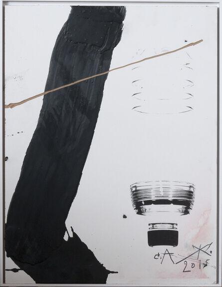 Cristian Andersen, '57th,    / 27 1/2 x 19 5/8 in ', 2015