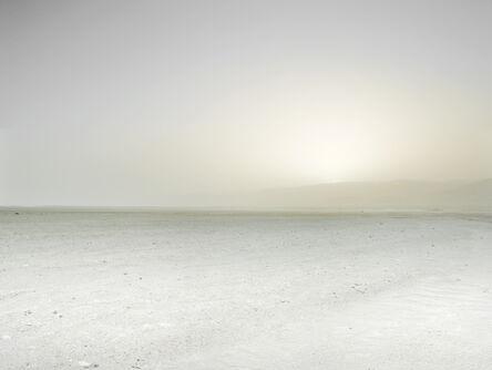 Neil Folberg, 'White Winds #8', 2018