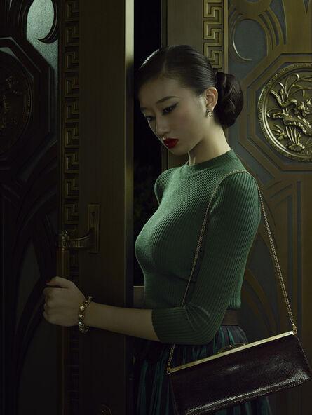 Erwin Olaf, 'Shanghai Du Mansion Portrait 01', 2017-2018