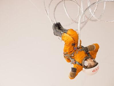 Oleg Kulik, 'Cosmonaut (from the Museum installation)', 2003