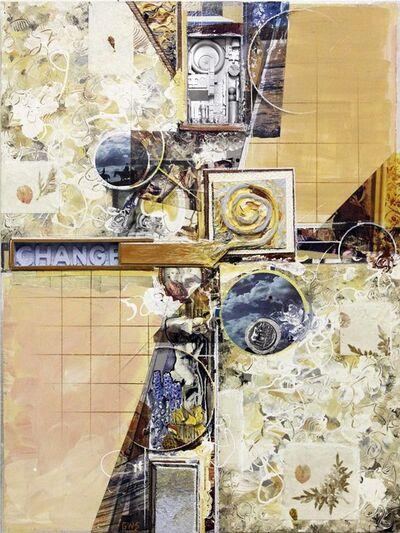 Gavin Sewell, 'Becoming Yourself', 2015
