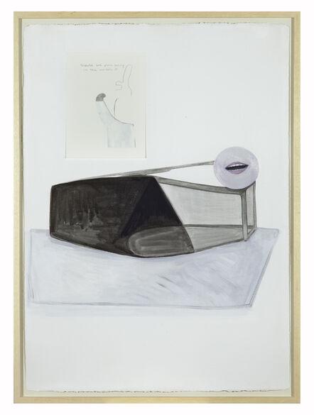 Sofia Quirno, 'Carcajada', 2019