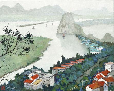 Pang Jiun, 'River View', 2020