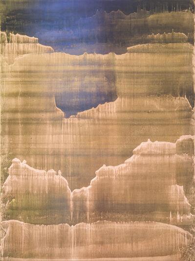 Matteo Montani, 'Ad Vesperum 5', 2017