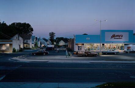 Gregory Crewdson, 'Untitled', 2004