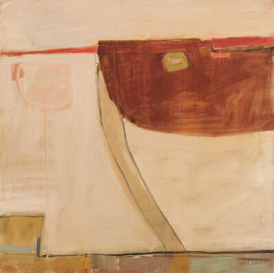 Chloe Lamb, 'Red Oxide', 2014