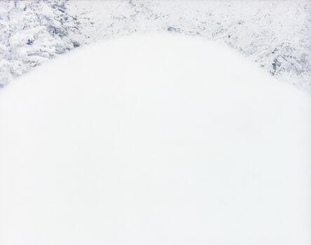 Risaku Suzuki, 'White 11, H-461', 2011