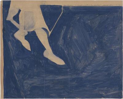 Richard Diebenkorn, 'Untitled', 1981