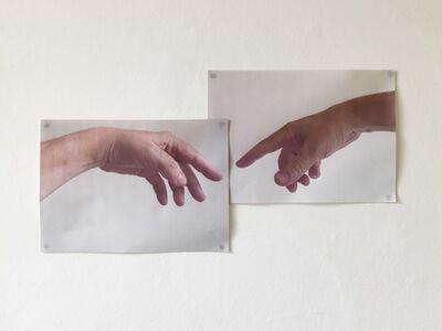 Mark Wallinger, 'Ego', 2016