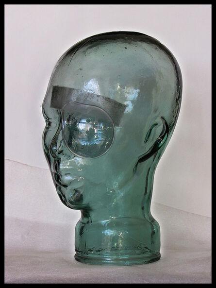 Bruce Eves, 'Work # 973b: Untitled Self-Portrait # 51 (November 16, 2016) (readymade sculpture)', 2016