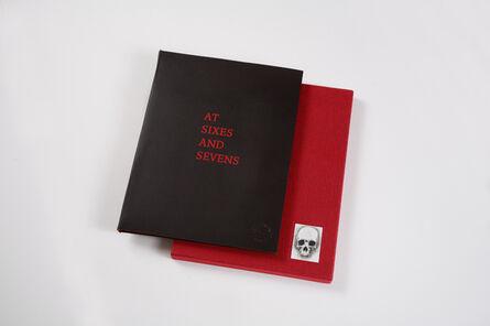 Rita Duffy, 'AT SIXES AND SEVENS', 2013