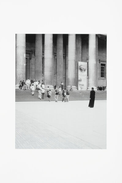 Carrie Mae Weems, 'When and Where I Enter the British Museum, (Part of Portfolio, NOT SOLD INDIVIDUALLY)', 2007