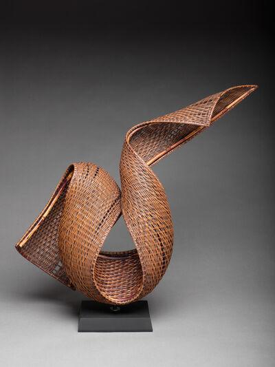 Honma Hideaki, 'Sign of Wind VI', 2002
