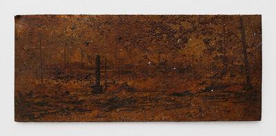Pugnaire / Raffini, 'Slab City Rust', 2019
