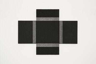 Blake Baxter, 'Black Painting,  no. 35', 2017