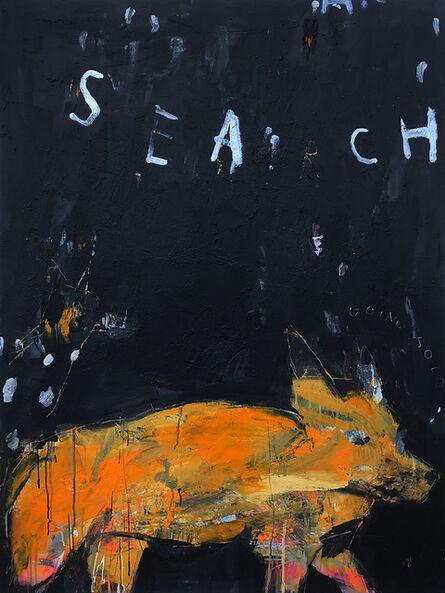 Gino Belassen, 'Search Party', 2019