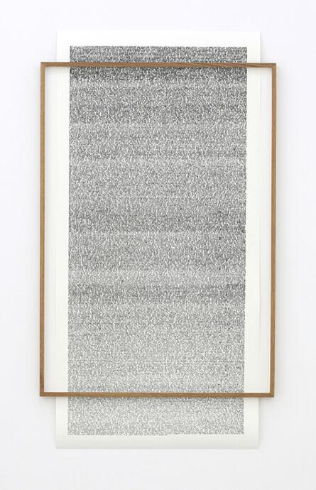 Benja Sachau, 'tl;dr ', 2014