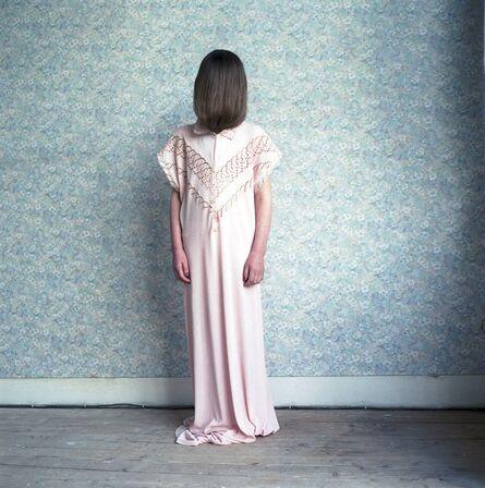 Hellen van Meene, 'Paeonia', 2015