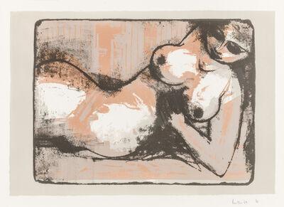 Reg Butler, 'Italian Girl', 1963