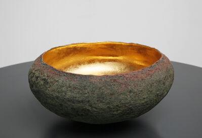 Cristina Salusti, 'Round bowl', 2013