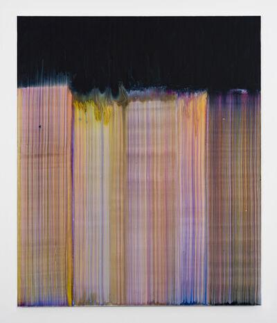 Bernard Frize, 'Suret', 2015