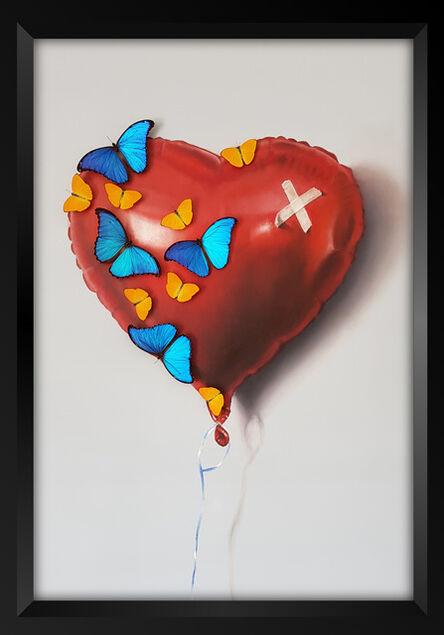 SN, 'Balloon', 2018