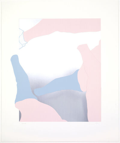 Gary Hume, 'The Sister Troop 05', 2009