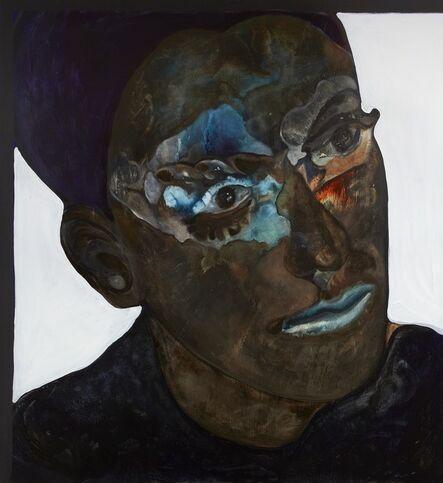 Maya Bloch, 'Untitled (Einat)', 2014