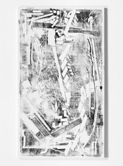 Kika Karadi, 'Untitled (OPM No. 2)', 2014