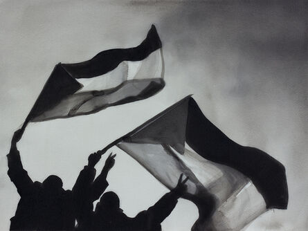 Radenko Milak, '15 November 1988. An independent State of Palestine is proclaimed by the Palestinian National Council.', 2013