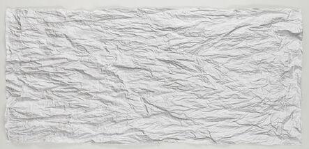 Alyson Shotz, 'Topographic Iteration VI', 2014
