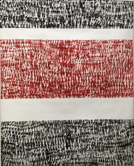 Andres Waissman, 'Passersby V', 2004