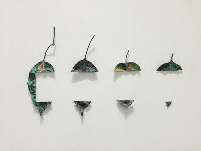 Vanderlei Lopes, 'EEDDM (el encuentro de dos mundos) II', 2013