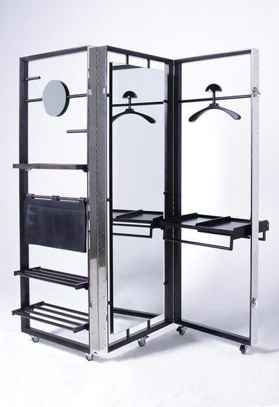 Naihan Li, 'Expandable Crates Cloth Valet | CRATES Series, 2015', 2014