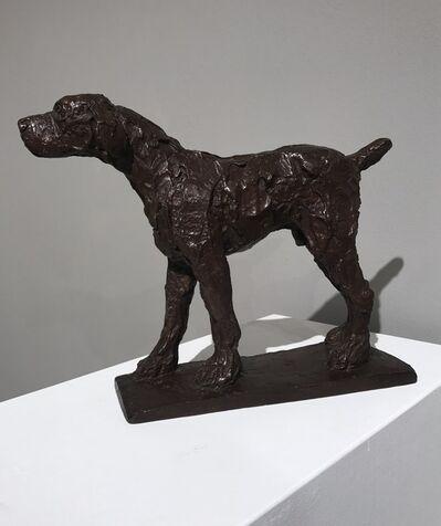 Elisabeth Frink, '31. Small Dog', 1986