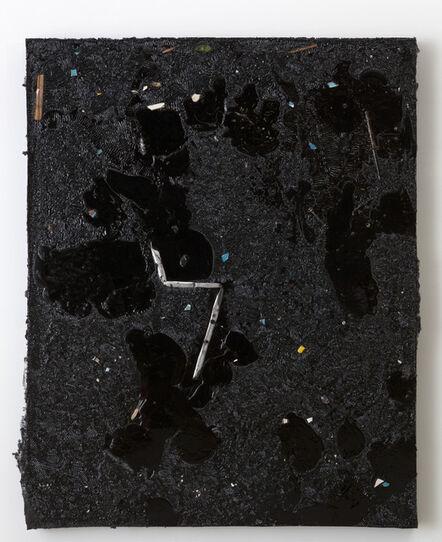 Piero Golia, 'Constellation Painting #2', 2011