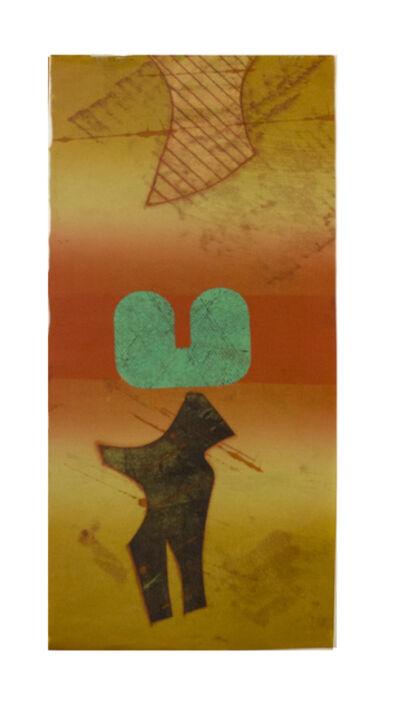 Myrna Burks, 'Balance', 2016