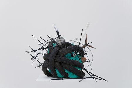 Liao Fei 廖斐, 'Res extensa 3', 2017