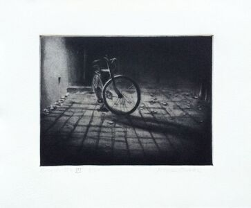 Jessica Dunne, 'Bicycle DE III', 2006
