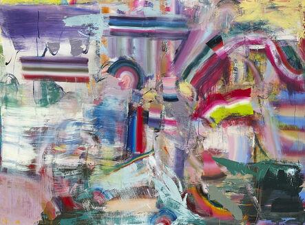 Diana Copperwhite, 'Green Light', 2016