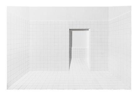 Cai Lei 蔡磊, 'Blank 180308', 2018