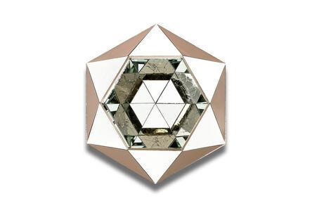 Le Diamantaire, 'Dust', 2015