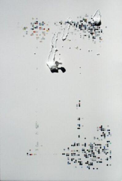 Eduardo Santiere, 'Intervened Symphony', 2012