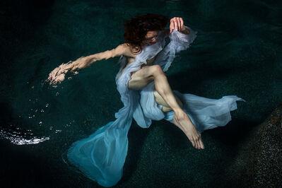Austin Forbord, 'Water Nymph (Fabiana) 1', 2019