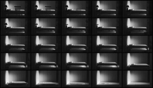 Jonas Dahlberg, 'Three Rooms: Sequence - Bedroom, 2008', 2008
