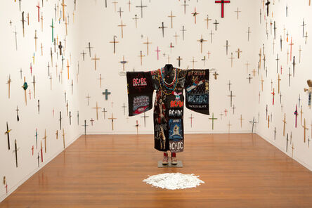 Nell, 'Let There Be Robe', 2012